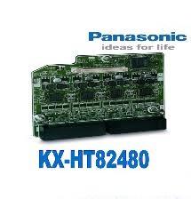 Card mở rộng Panasonic KX-HT82480
