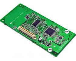 Card bỏ tiếng vang panasonic TDA200/100/600 ký hiệu panasonic KX-TDA0166