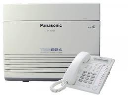 Tổng đài điện thoại panasonic kx-tes824