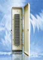 Hộp cáp điện thoại 150 đôi | tủ đấu dây MDF 150 đôi, 150x2, 150 Pair - POSTEF HDPR