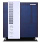 Tổng đài điện thoại Siemens HIPATH3800-8-8-72