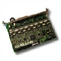 Card 16 thuê bao, card máy nhánh SLC16 ký hiệu Panasonic KX-TDA0174