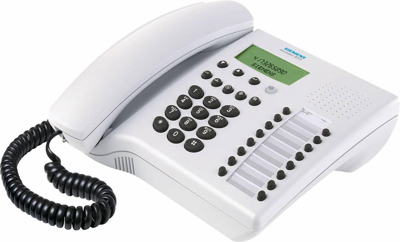 Điện thoại Siemens Profiset 3030