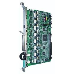 Card mở rộng 8 đường vào cắm trên giao diện 1180 ký hiệu Panasonic KX-TDA1186