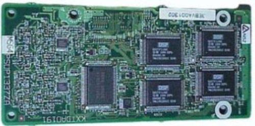 Card mở rộng Panasonic KX-TDA0191 - mở rộng 4 kênh lời chào