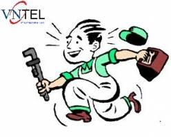 Dịch vụ của VNCTEL