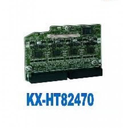 Card mở rộng Panasonic KX-HT82470