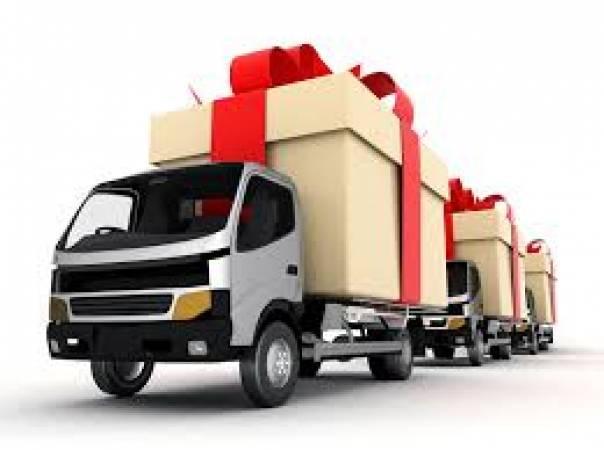 Phương thức vận chuyển khi mua hàng tại VNC