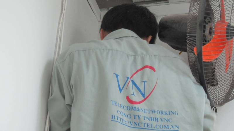 Sinh nhật VNCTEL tròn 4 tuổi, hình ảnh Công ty TNHH VNC tròn bốn tuổi 02/12/2008-02/12/2012