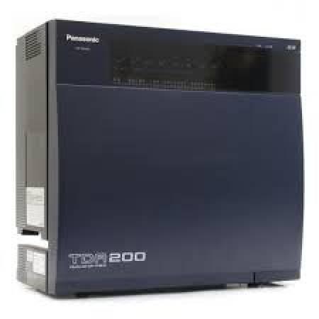 Khung Tổng Đài Panasonic KX-TDA200