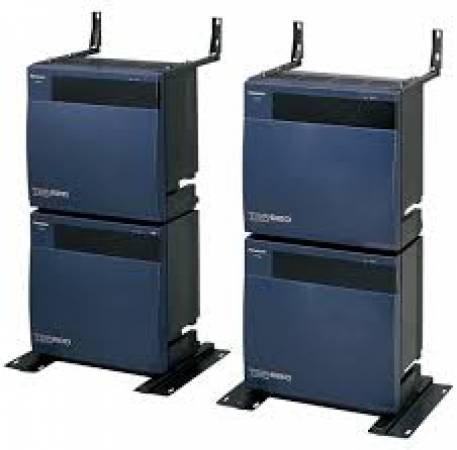 Hướng dẫn lắp đặt tổng đài panasonic kx-TDA600