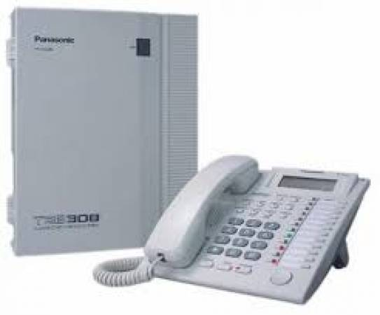 Tổng đài điện thoại panasonic kx-teb308