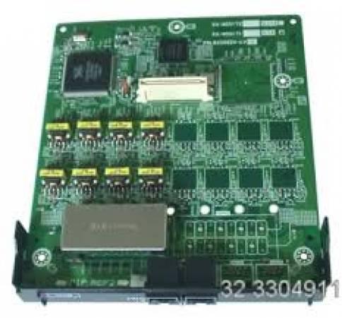 Card mở rộng 8 máy nhánh số Panasonic KX-NS5171 ký hiệu KX-NS5171X