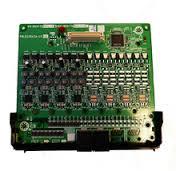 Card mở rộng 16 máy nhánh Analog Panasonic KX-NS5174 ký hiệu KX-NS5174X
