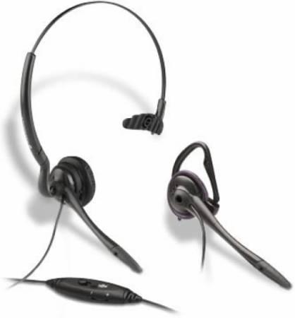 Plantronics M175 Cellular Phone Headset Noise-Canceling