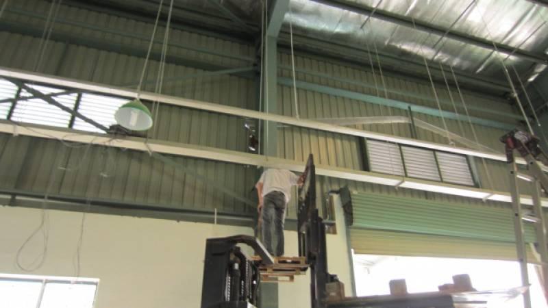 Sửa chữa tổng đài điện thoại panasonic KX-TEB308
