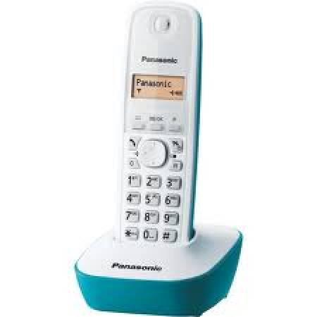 Điện thoai Panasonic KX-TG1611