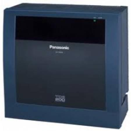 Hướng dẫn sử dụng tổng đài điện thoại Panasonic KX-TDE200