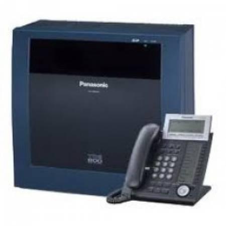 Lắp đặt tổng đài điện thoại Panasonic KX-TDE600