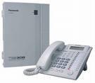 Lắp đặt tổng  đài điện thoại panasonic KX-TEB308