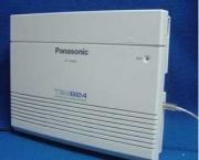 Lắp đặt tổng đài điện thoại Panasonic KX-TES824