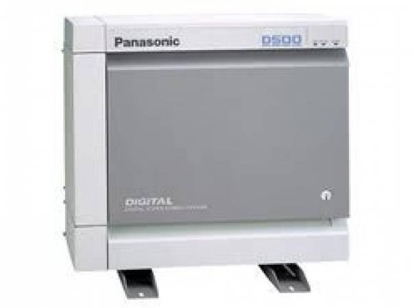 Tổng đài panasonic cũ đã quan sử dụng KX-TD500