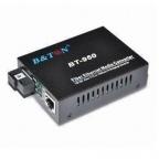 Media Converter 10/100/1000M Dual Fiber BT-950GM-2
