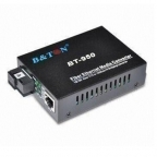 Media Converter 10/100/1000M Dual Fiber BT-950GS-20