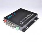 Video converter 01 channel 1V-1D T/RF