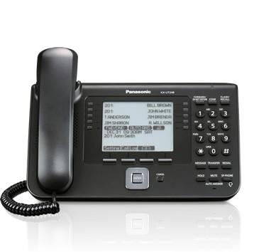 Điện thoại IP Panasonic KX-UT248