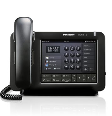 Điện thoại IP Panasonic KX-UT670