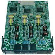 Card mở rộng 16 máy nhánh số Panasonic KX-NS5172 ký hiệu KX-NS5172X
