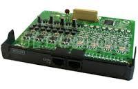 Card mở rộng 8 máy nhánh Analog Panasonic KX-NS5173 ký hiệu KX-NS5173X