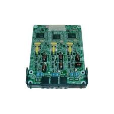 Card mở rộng 6 trung kế tương tự Panasonic KX-NS5180 ký hiệu KX-NS5180X