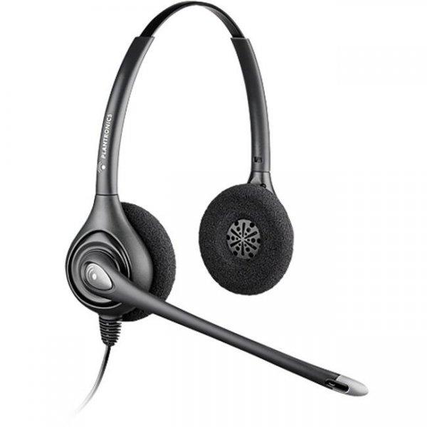 Plantronics HW261N Noice  Cancelling SupraPlus Headset