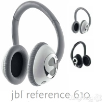 JBL Reference 610 Headphones