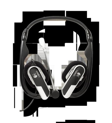 Tai nghe Logitech Laptop Headset H555