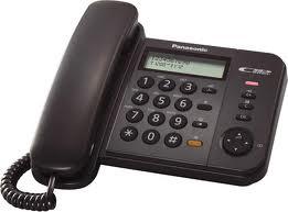 Điện thoại bàn KX-TS580