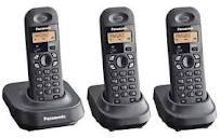 Điện thoại panasonic KX-TG1403