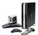 Thiết bị Hội nghị truyền hình Polycom HDX 6000-720