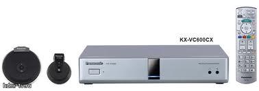 Hội nghị truyền hình Panasonic KX-VC300CX