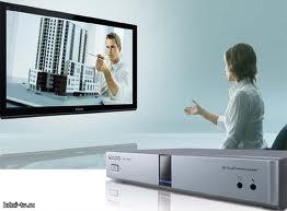 Hội nghị truyền hình Panasonic KX-VC600CX