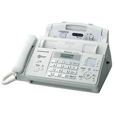 Máy fax in phim panasonic KXFP711