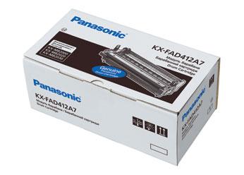 Trống mực máy Fax KX-FAD412