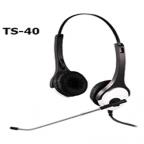 Tai nghe điện thoại KONTACT TS40-QD