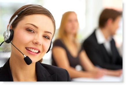 Tổng đài hỗn hợp Call Center Panasonic