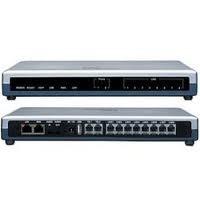 Tổng đài IP Grandstream GXE5028 với 8 vào 100 máy lẻ IP