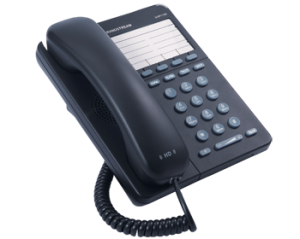 Điện thoại IP GXP1100 (1 tài khoản SIP - 1 cổng RJ45)