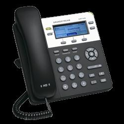 Điện thoại IP grandstream GXP1450 (2 tài khoản SIP)