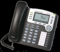Điện thoại IP grandstream GXP2100